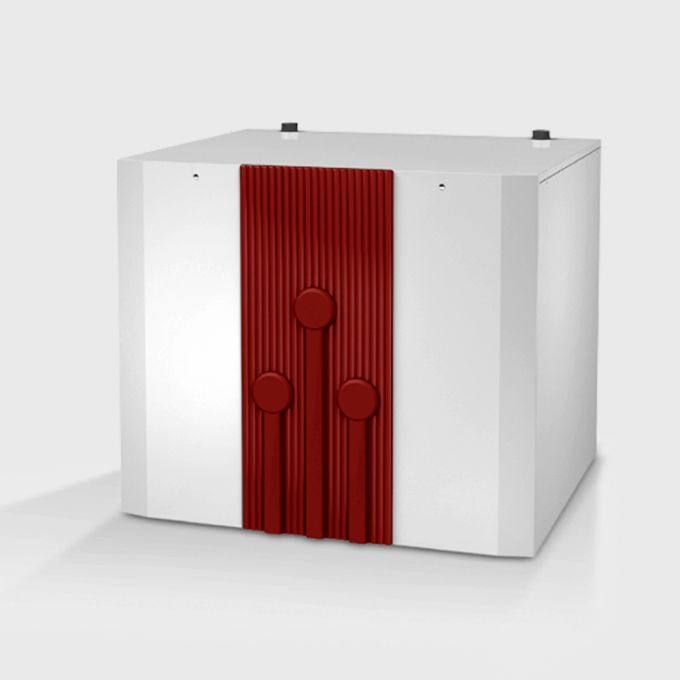 Буферный бак для установки под тепловым насосом 300 л