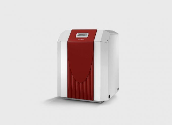 Водяной тепловой насос с 1 компрессором WI 10TU